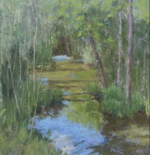 Wetland Tangle
