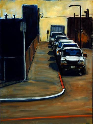 Company Parking