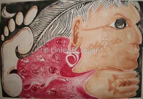 Akso:d's Strawberry Dreamin' by Linley B. Logan