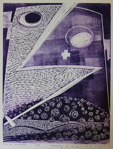 Heno, the Thunderer by Linley B. Logan