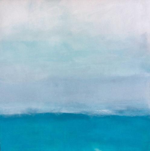 SAIL AWAY by Lesli Bonanni Fine Art