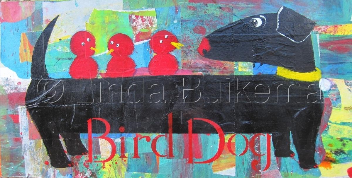 24 Bird Dog (large view)