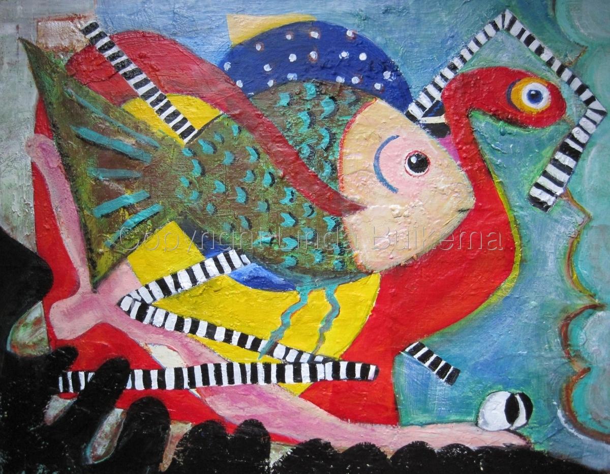 Fish 1 (large view)