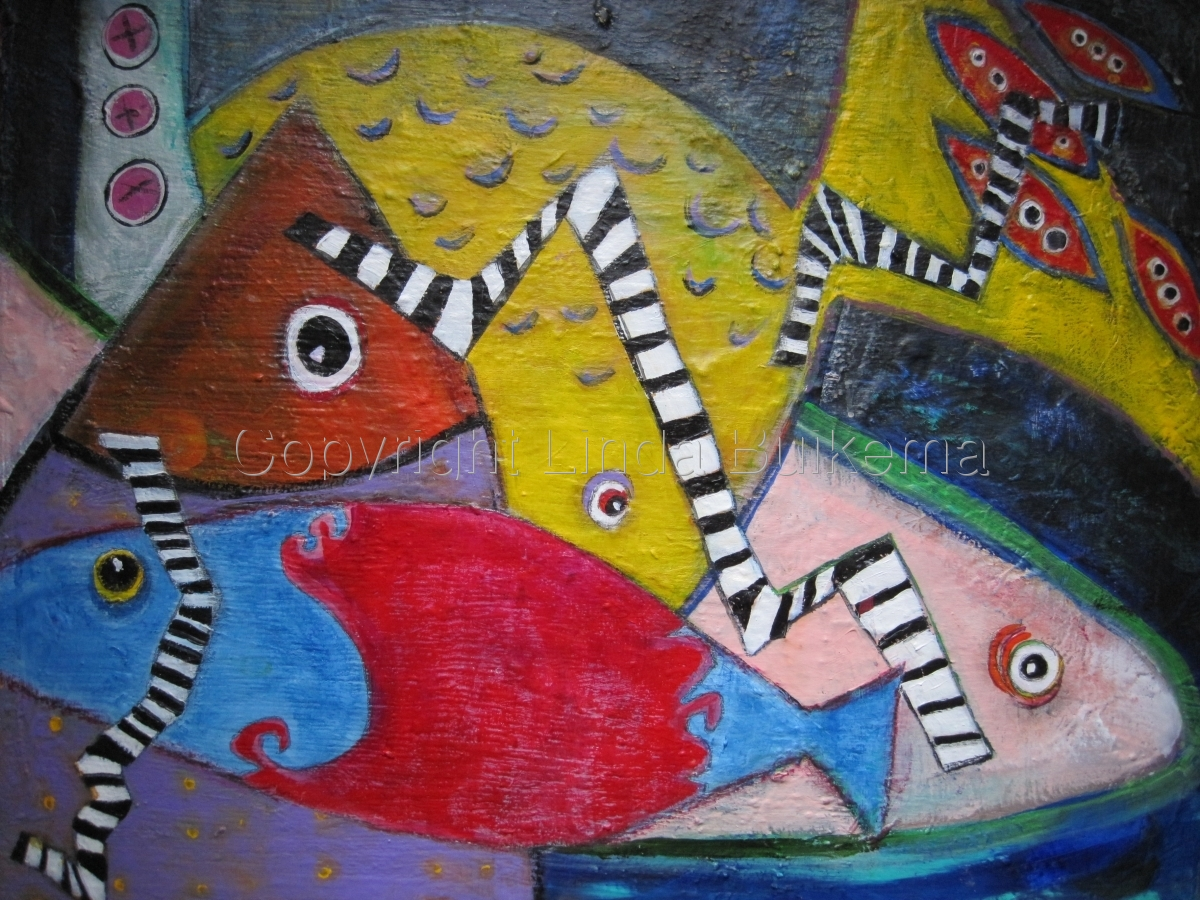 Fish 2 (large view)