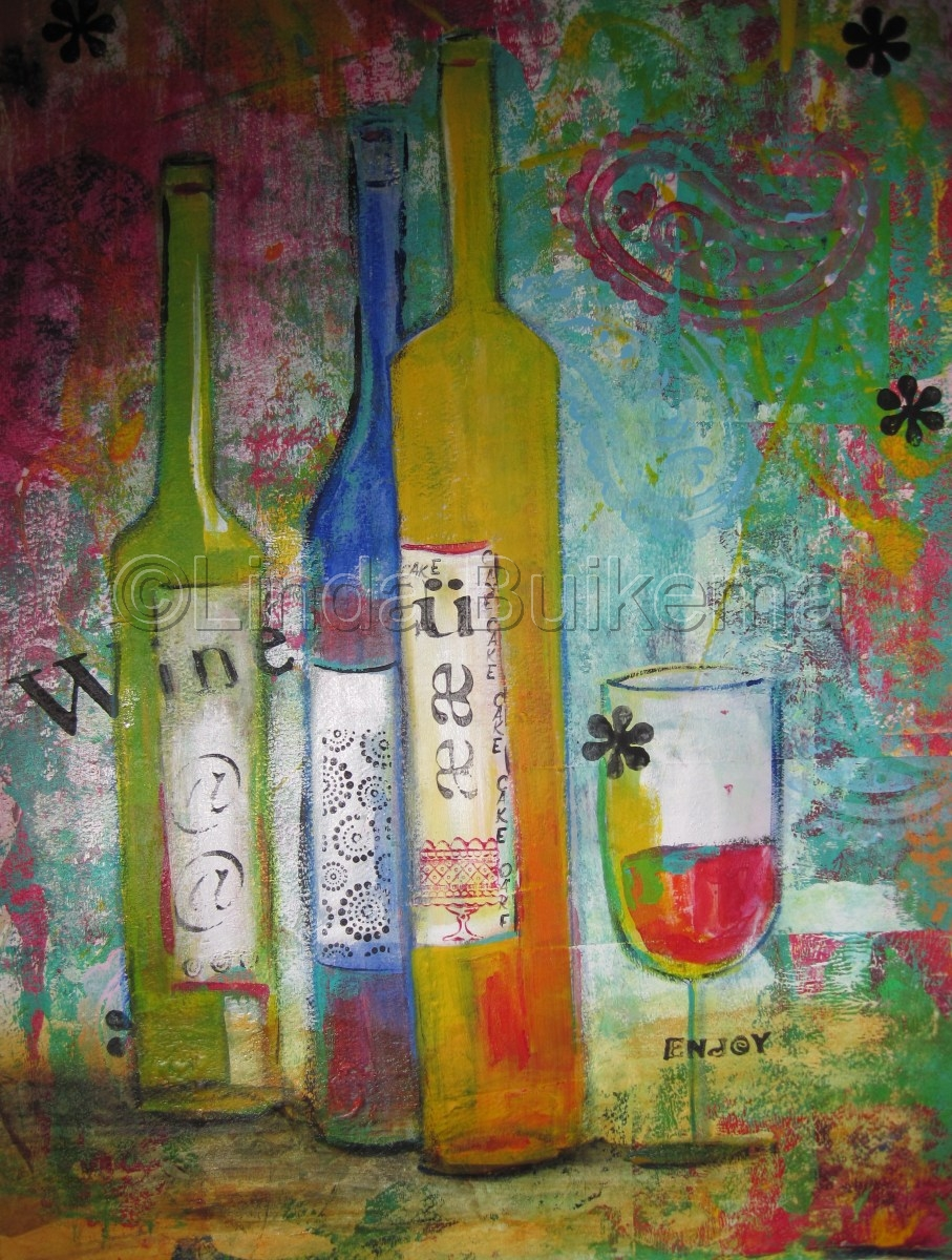 Preppy Wine (large view)