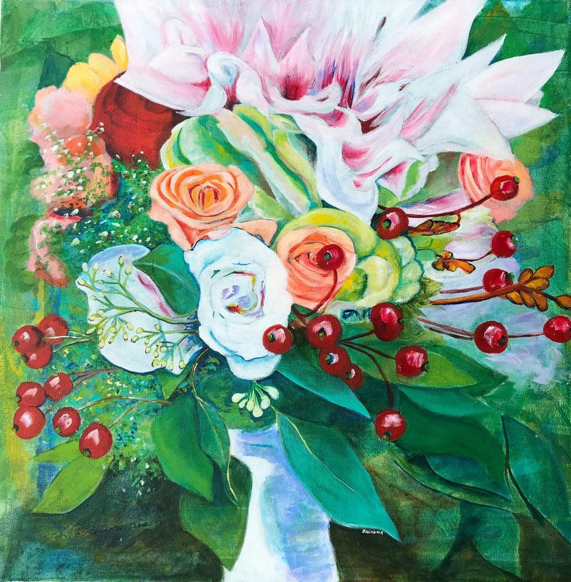 Bridal Bouquet  (large view)