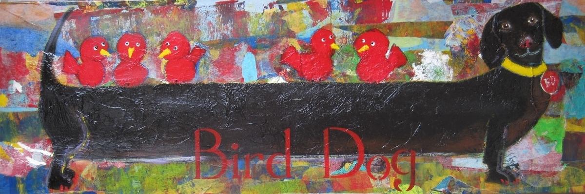 Bird Dog 2010 (large view)