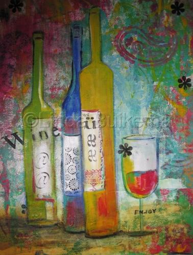 Preppy Wine