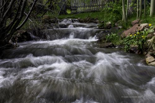 Dodgeton Creek