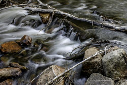 Serenity on South Hardscrabble Creek