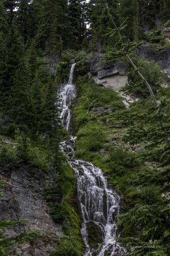 Vidae Falls #2
