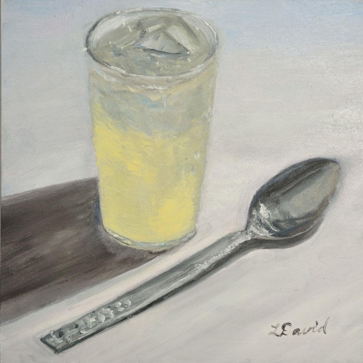 Real Lemonade (large view)