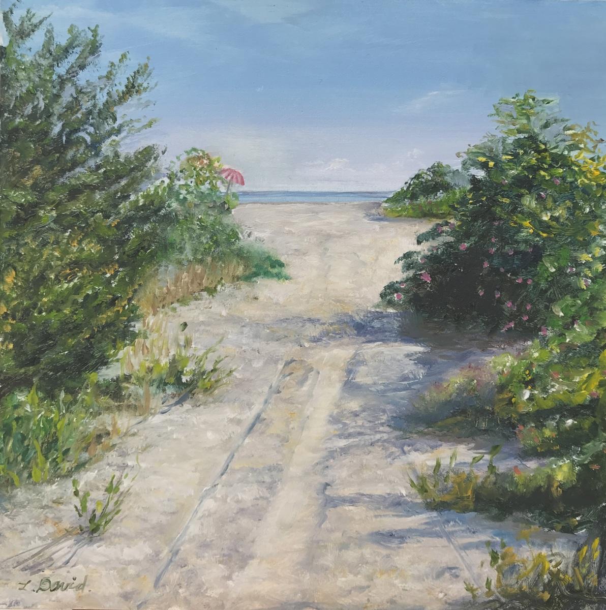 Beach Path (large view)