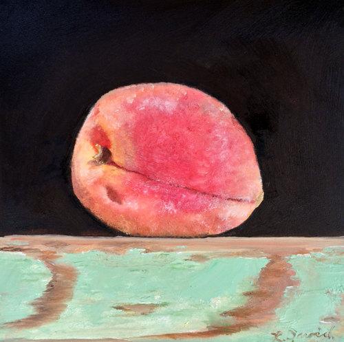 A Perfect Peach