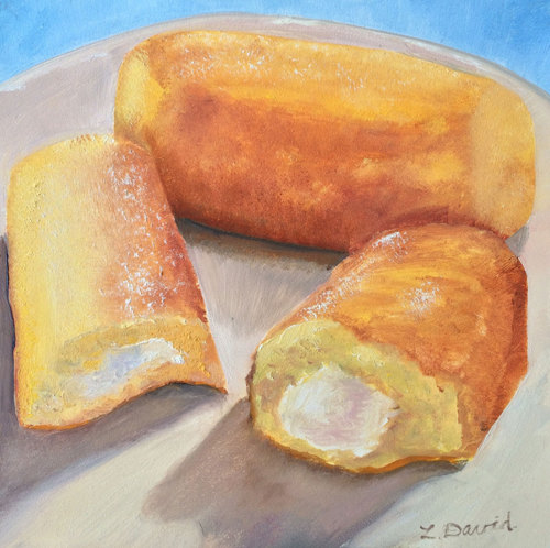 Twinkies, of Course