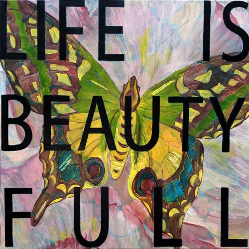Life is Beauty Full