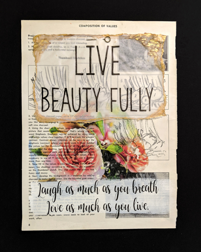 Live Beauty Fully