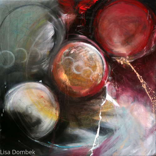 WORLDS - Celestial Phases series