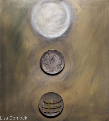 PLATES - CELESTIAL PHASES Series