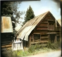 Shed, Crested Butte, CO by Peggy Hartzell (thumbnail)