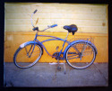 Photography--Alternative Processes-GenreCB Bike #2
