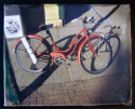 Photography--Alternative Processes-GenreCB Bike #3