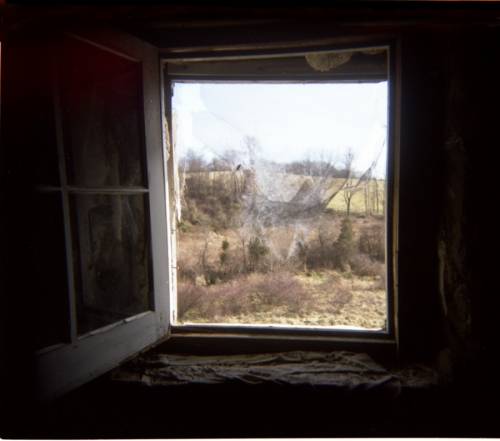Orrs House Window