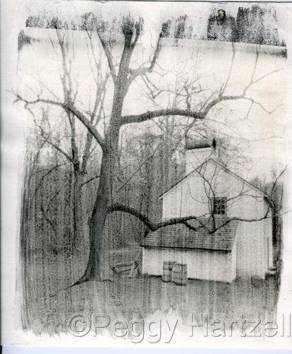 Photography--Alternative Processes-PhotojournalismHopewell Village