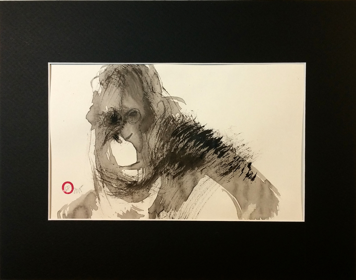 Ape (large view)