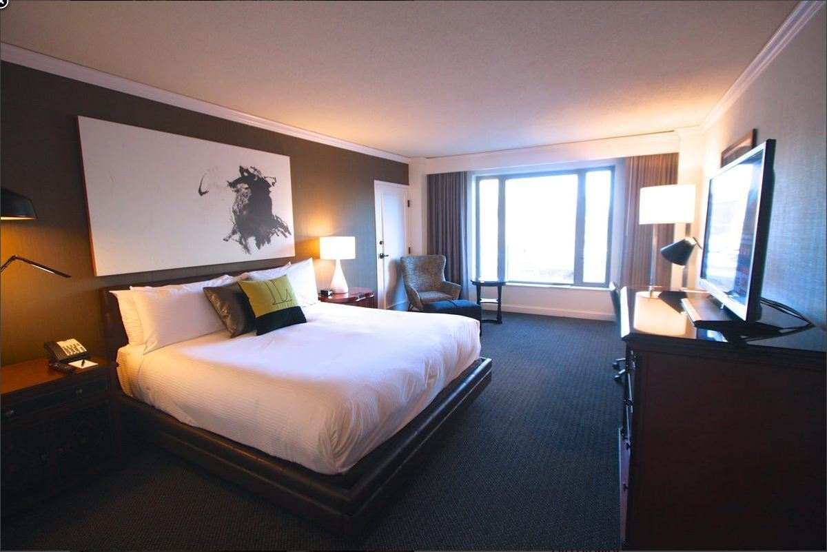 Logan Hotel Philadelphia (large view)
