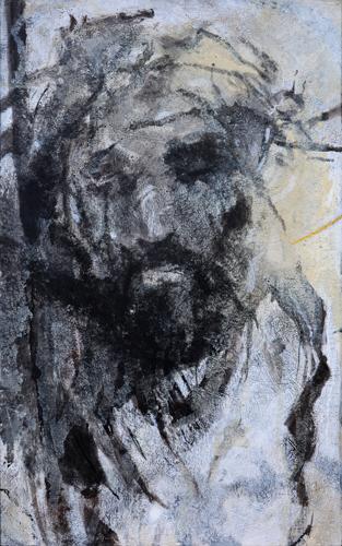 Jesus - Ecce homo