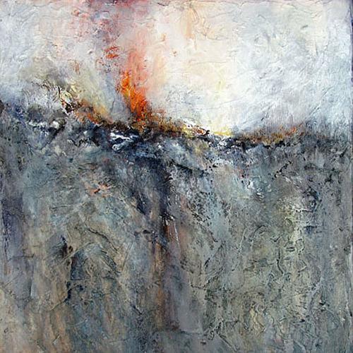 Blaze by Lynn Edwards Art