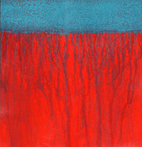 Impassioned by Lynn Edwards Art