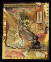 Buddha map
