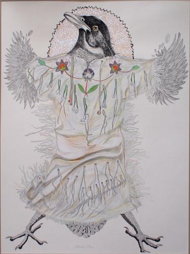 Raven Bride