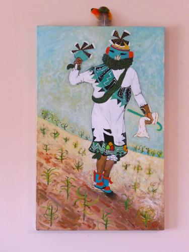 Koroasta Kachina