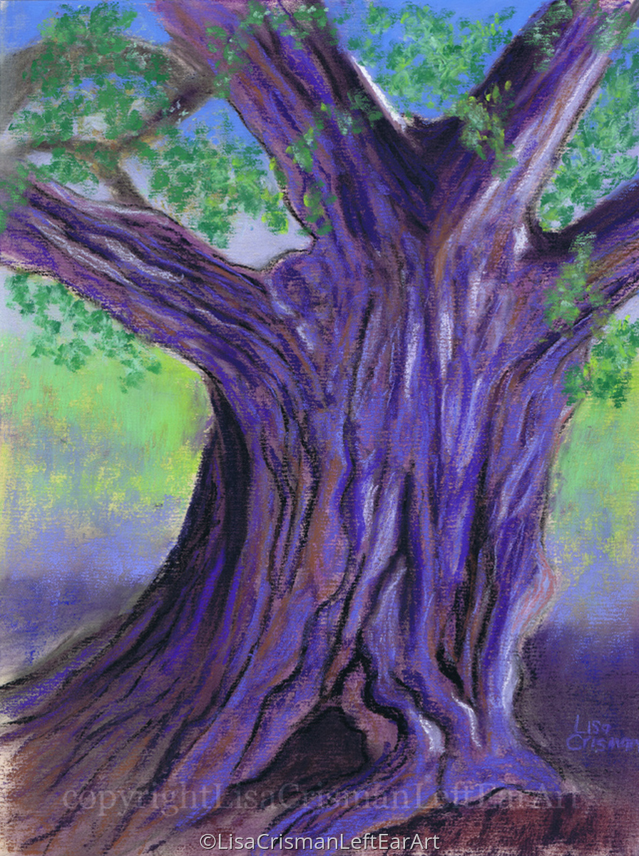 """""""Tree of Life"""" (large view)"""