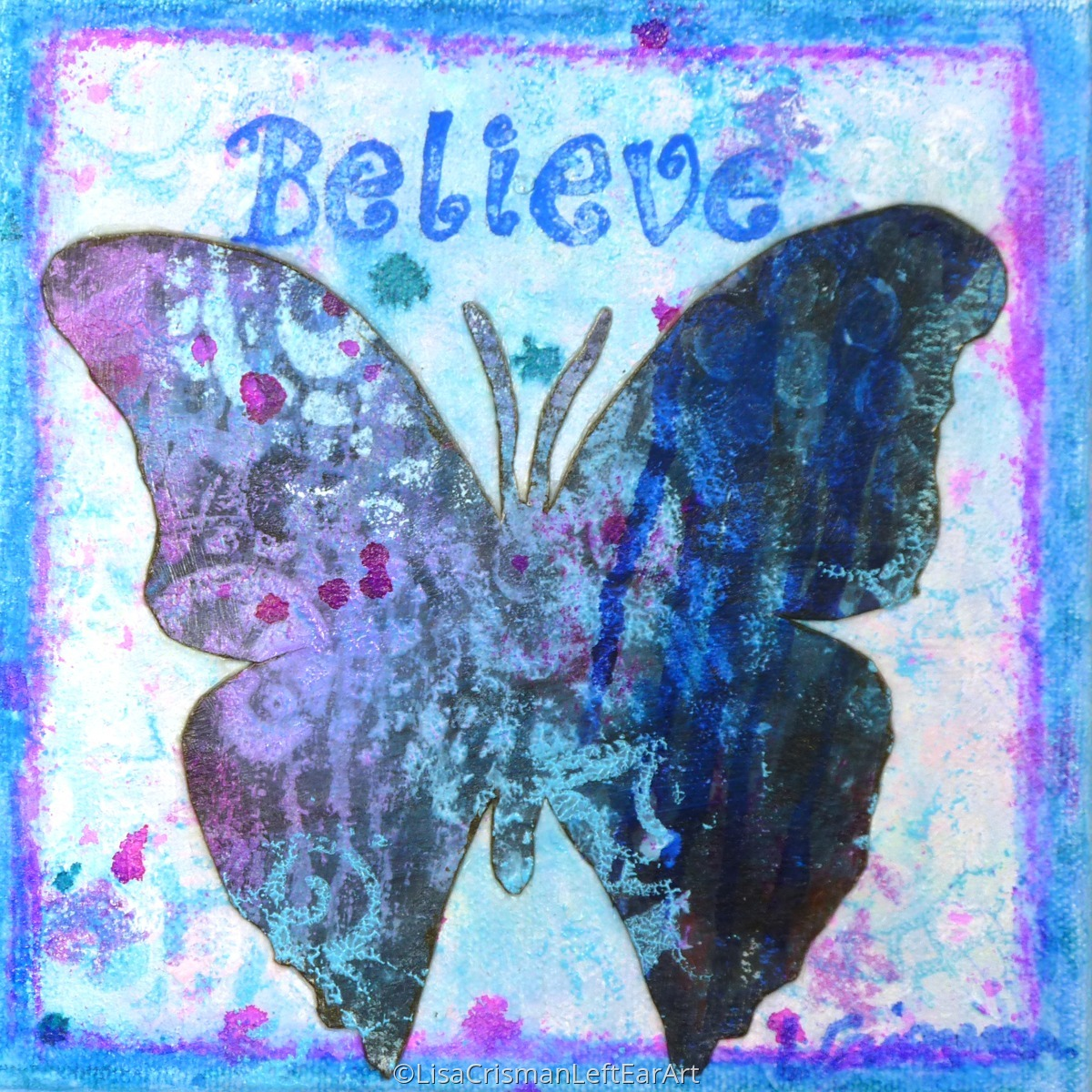 Believe (large view)