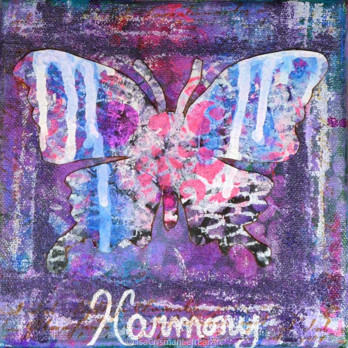 Harmony (large view)