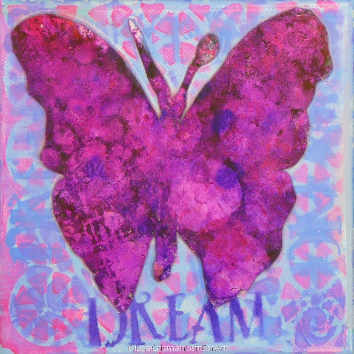 Dream Butterfly (large view)