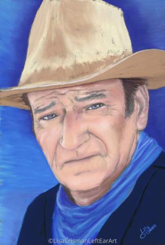 """""""John Wayne"""""""