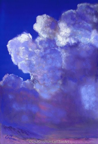 """Cloud Dreams"""