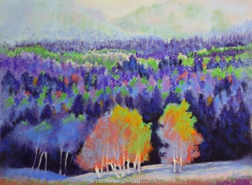Neapolitan Woods