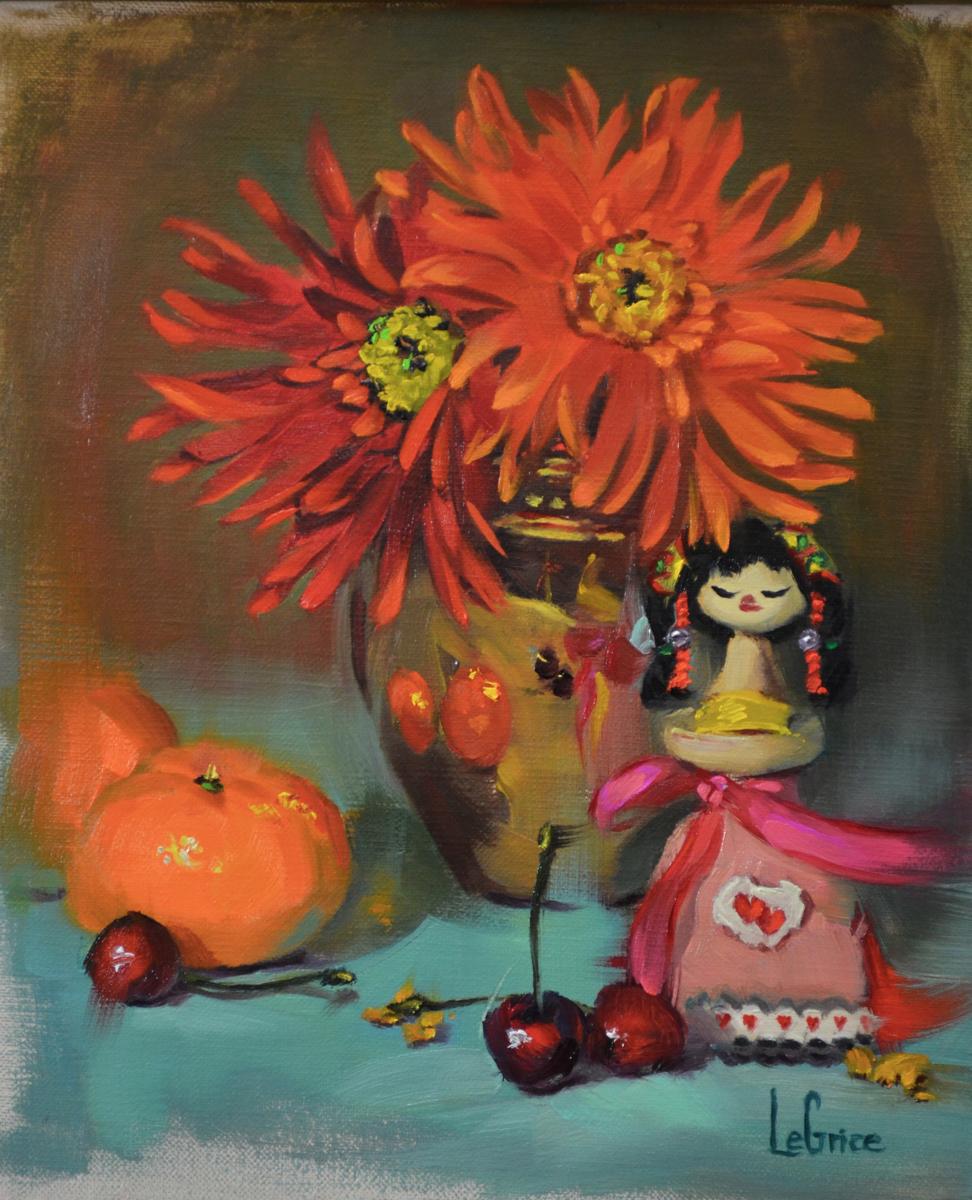 """M.orange I"" (large view)"