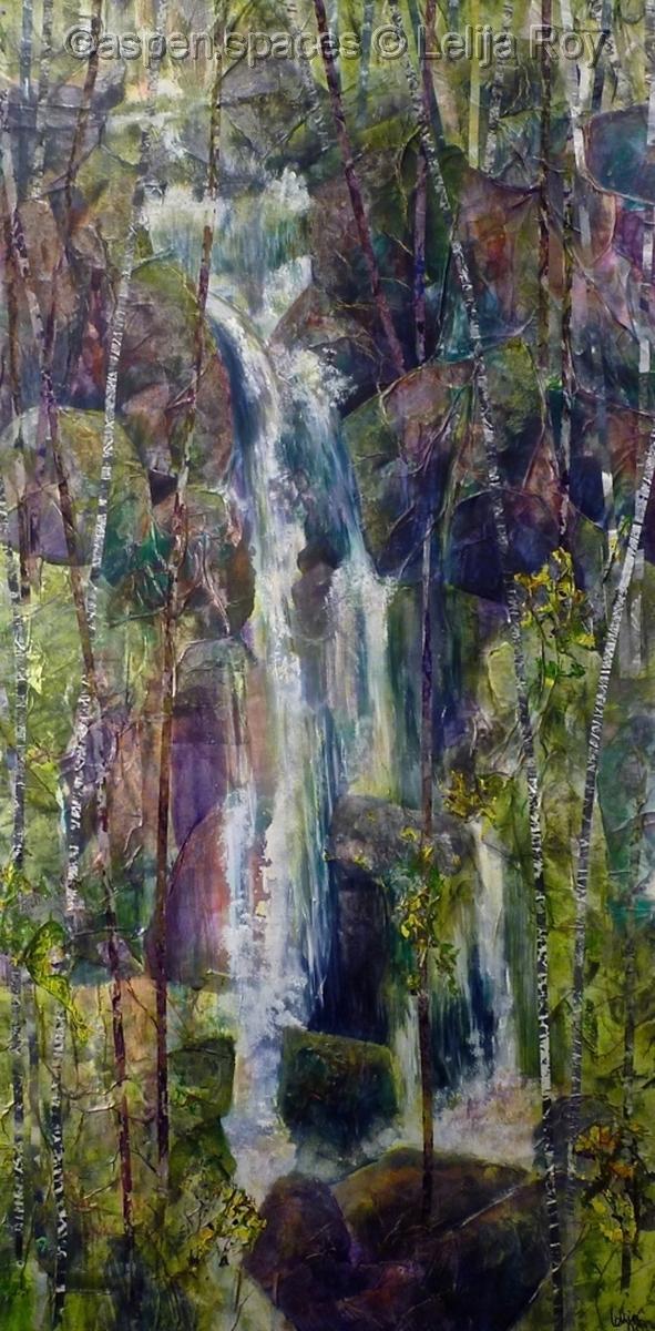 Summer Splash (large view)