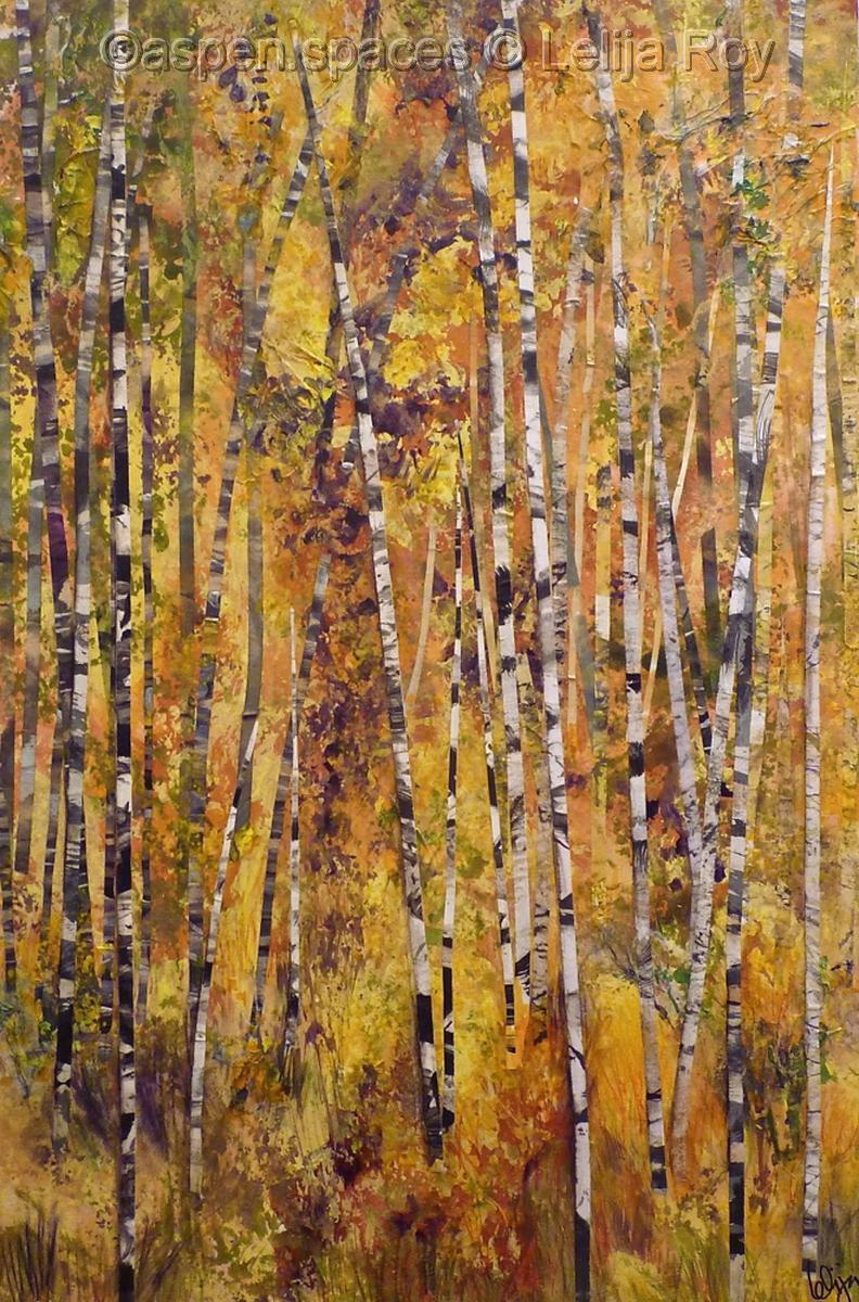 Autumn Confetti (large view)