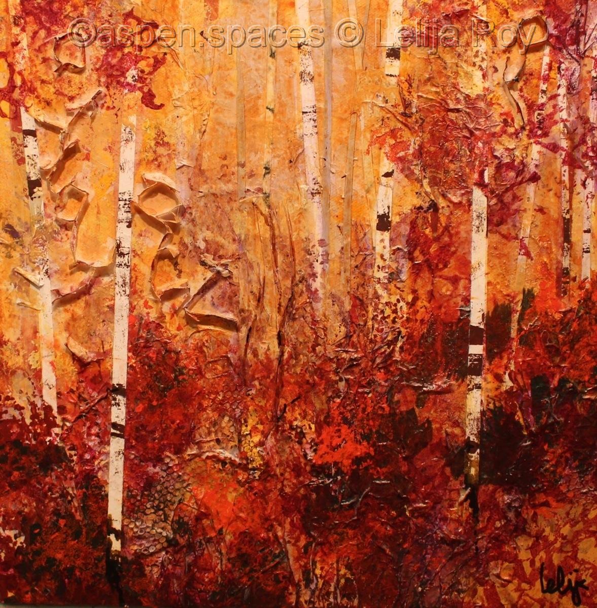 Autumn World #1 (large view)