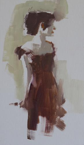 Mademoiselle S