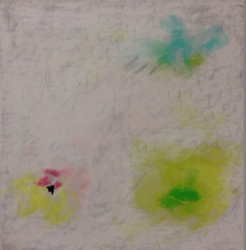 Airy Reverie by Leslie Milsten