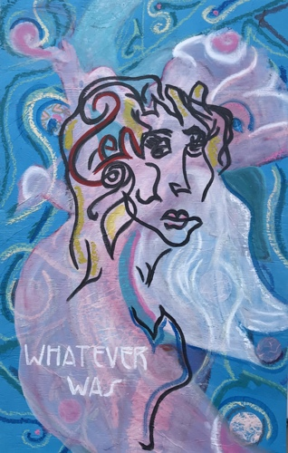 whatever was